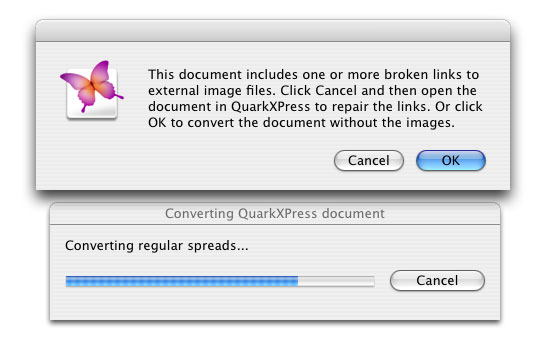 how to convert indesign file to pdf