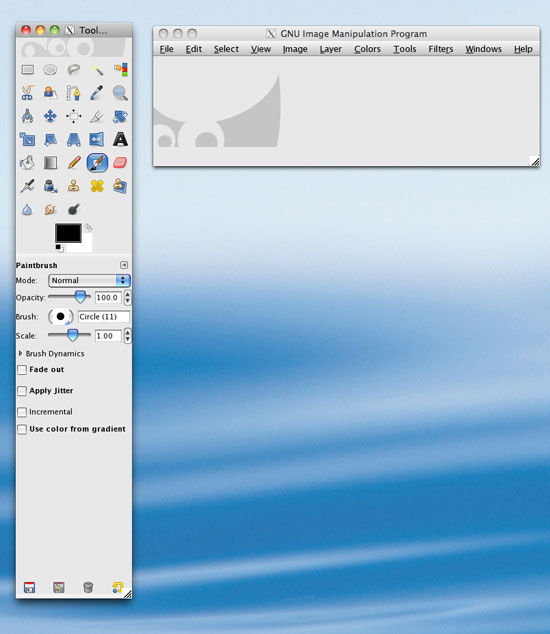 Gimp Vs Photoshop How To Install Gimp On A Mac And How It