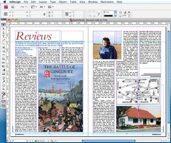 indesign to quark