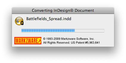 InDesign to Quark - convert with the ID2Q Quark XPress
