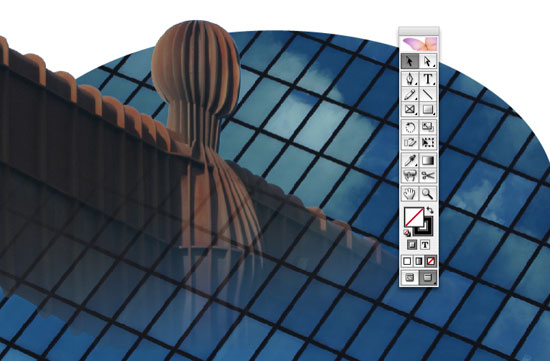 Creating A Photoshop Cut Out And Placing As A Layered Psd