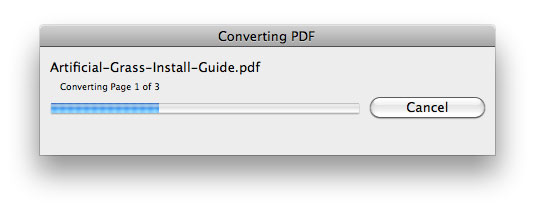 convert color pdf to grayscale free