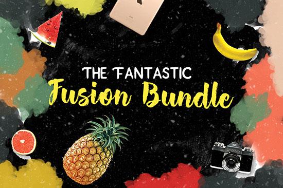 The Fantastic Fusion Bundle